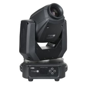 Showtec Phantom 65 Spot Gobo Moving Head